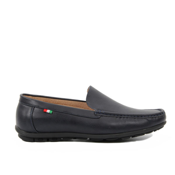 ee8a3303d9f Μοκασίνια Ανδρικά Navy Cockers | www.eshoes.gr